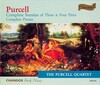 Purcell: Complete Sonatas of Three and Four Parts; Complete Pavans