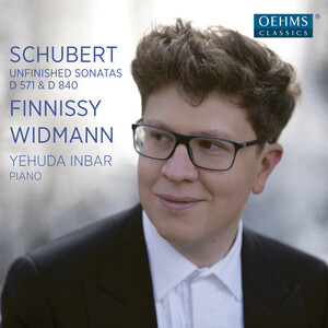 Schubert and Others: Piano Sonatas