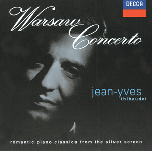 Warsaw Concerto (Addinsell; and other Piano Concertos)