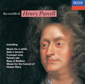 The World of Henry Purcell