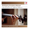 Mozart: Works for Violin & Orchestra