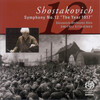 Shostakovich: Symphony No.12 'The Year 1917' [Hybrid SACD]