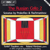 Russian Cello 2: Works by Prokofiev and Rachmaninov