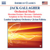 Jack Gallagher: Orchestral Music