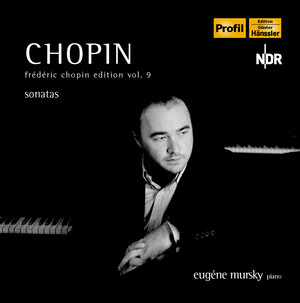 Chopin Edition, Vol.9; Piano Works