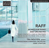 Raff: Works for Piano and Orchestra