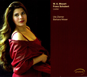Schubert and Mozart: Lieder