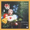 Mozart: The Sonatas for Flute and Piano