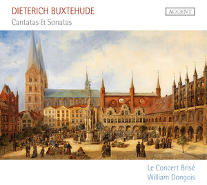 Buxtehude: Cantatas and Sonatas