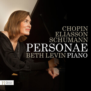 Chopin, Eliasson and Schumann: Personae