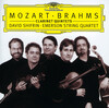 Mozart and Brahms: Clarinet Quintets