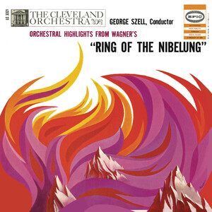 "Orchestral Highlights From Wagner's ""Ring of the Nibelungen"" (Remastered)"