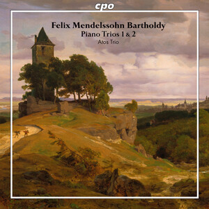 Mendelssohn: Piano Trios Nos.1 and 2