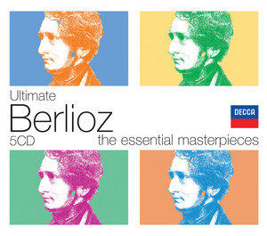 Ultimate Berlioz