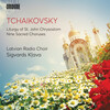 Tchaikovsky: Liturgy of St. John Chrysostom, Op.41, TH75 (Excerpts) and 9 Sacred Pieces, TH78