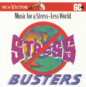 Classical Music For A Stress Less World