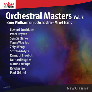 Orchestral Masters, Vol.2