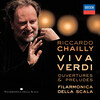 Viva Verdi: Ouvertures and Preludes
