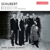 Schubert: String Quartets No.12 and 15