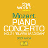 Mozart: Piano Concerto No.21 in C, K.467