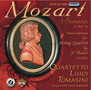Mozart: 3 Sonatas; Transcriptions for String Quartet by J. André
