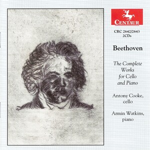 Beethoven: The Complete Works for Cello and Piano