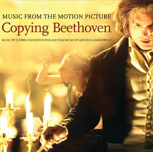 Copying Beethoven (Music from the Motion Picture)