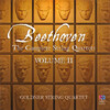 Beethoven: The Complete String Quartets, Vol. 2