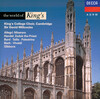The World of King's: Works by Handel, Allegri, Vivaldi, etc.