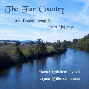 John Jeffreys: The Far Country