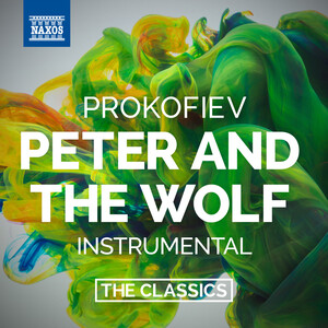 Prokofiev: Peter and the Wolf, Op.67 (Without Narration)