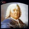 J. S. Bach: The Well-Tempered Clavier, Book 2