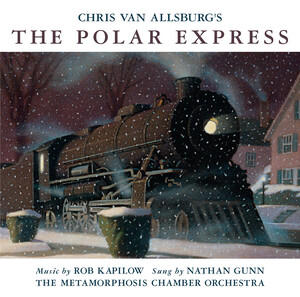 Chris Van Allsburg's The Polar Express