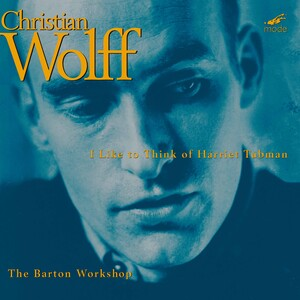 Christian Wolff, Vol.2: Chamber Works