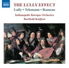 The Lully Effect