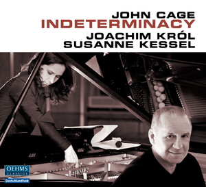 John Cage: Indeterminacy