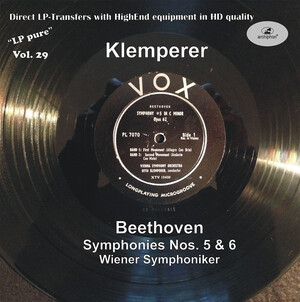 Beethoven: Symphonies No.5 and 6