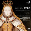 William Byrd: Second Service and Consort Anthems