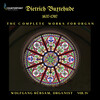 Buxtehude: Complete Works for Organ, Vol.4