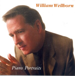 Piano Portraits: Works by D.Scarlatti, Mozart, Liszt, etc.