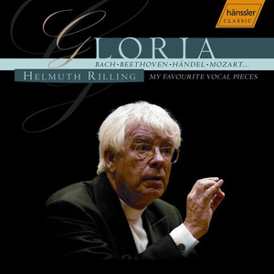 Gloria: Choral Works by Bach, Mozart, Beethoven, etc.