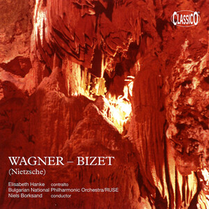 Wagner and Bizet in Concert