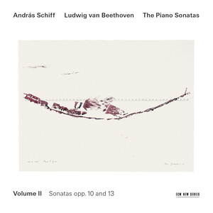 Beethoven: The Piano Sonatas, Vol.2
