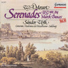 Mozart: Serenades, K.100 and 204; Contredanses; Marches