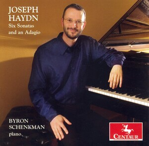 Joseph Haydn: Six Sonatas and an Adagio