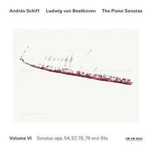 Ludwig van Beethoven: The Piano Sonatas, Vol. 6