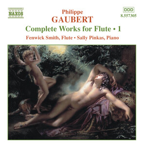 Philippe Gaubert: Complete Works for Flute, Vol.1