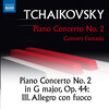 Piano Concerto No. 2 in G Major, Op. 44, TH 60: III. Allegro con fuoco