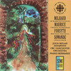 Milhaud: Le Globetrotter Suite; Maurice: Tableaux de Provence; Forsyth: Sketches from Natal; Sowande: African Suite