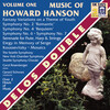 Music of Howard Hanson, Vol.1